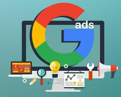 Campagne ADS in Google