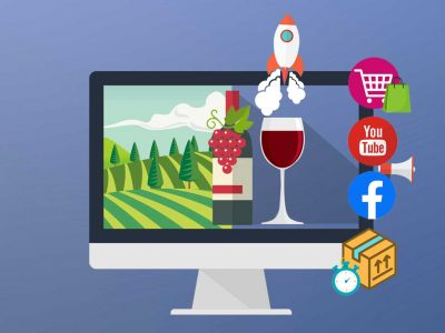 Il Marketing Digitale del vino