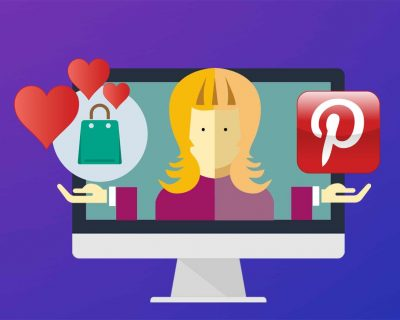 Pinterest per i commercianti