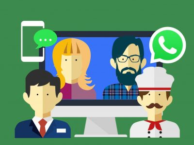 Il Marketing con Whatsapp