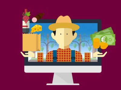 E-commerce e agroalimentare