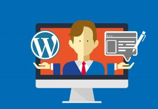 I Blog con WordPress