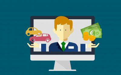 Web Marketing per autosaloni